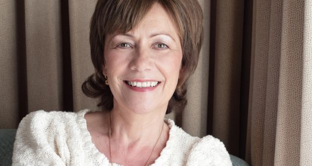 Sheila O Flanagan Author pic