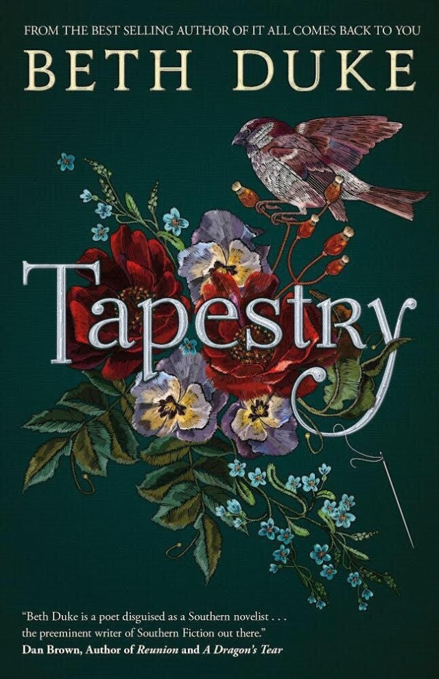 Tapestry Cover 1