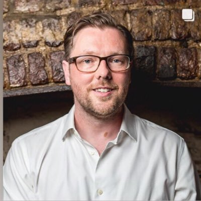 Damian Barr Author Pic