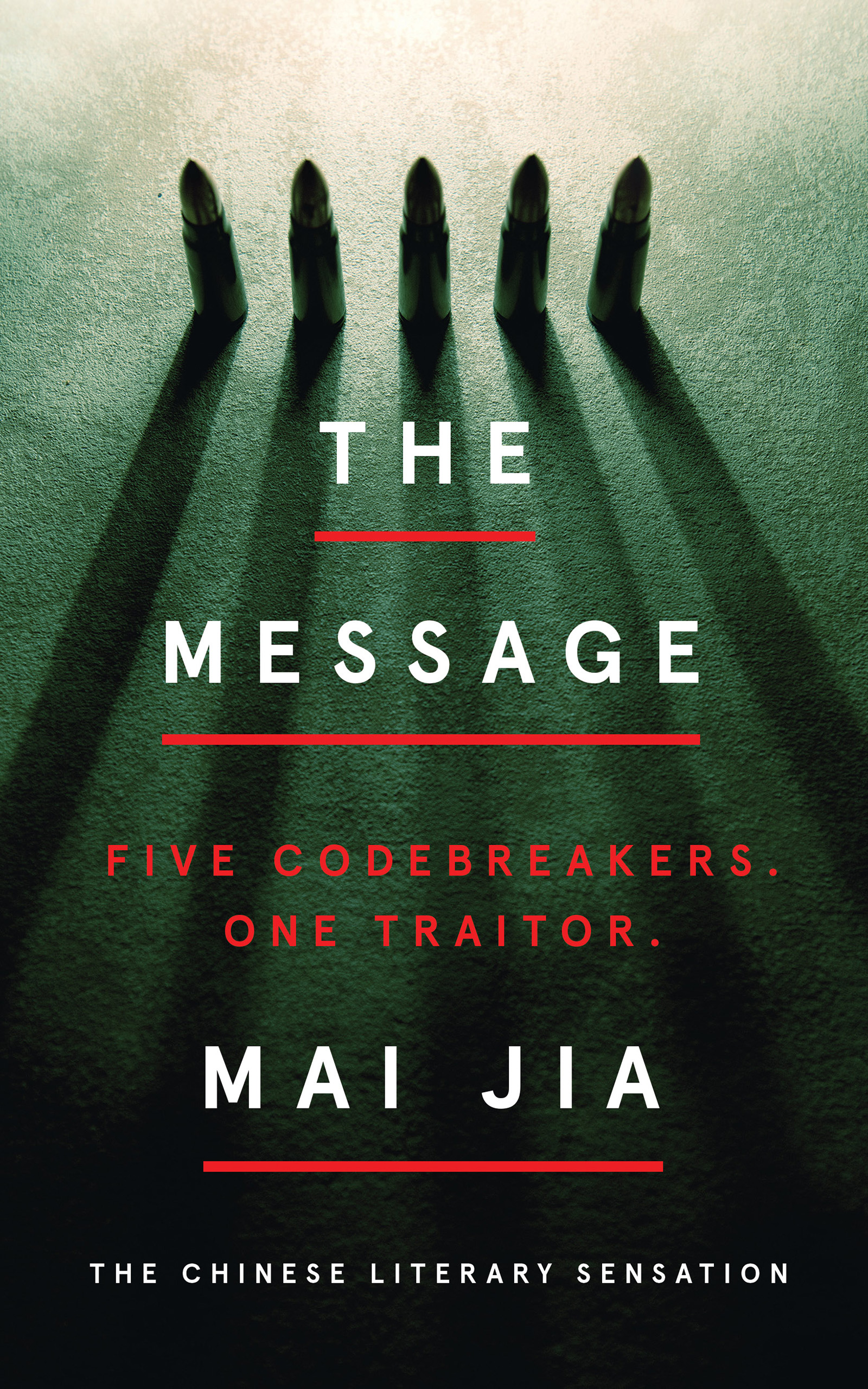 Jia_THE MESSAGE (1)_ Front Cover