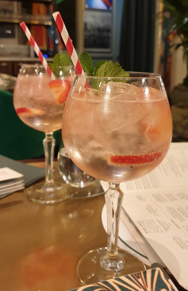 Ivy Norwich - gin