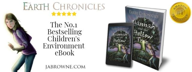FB Banner - Bestseller - Hannah