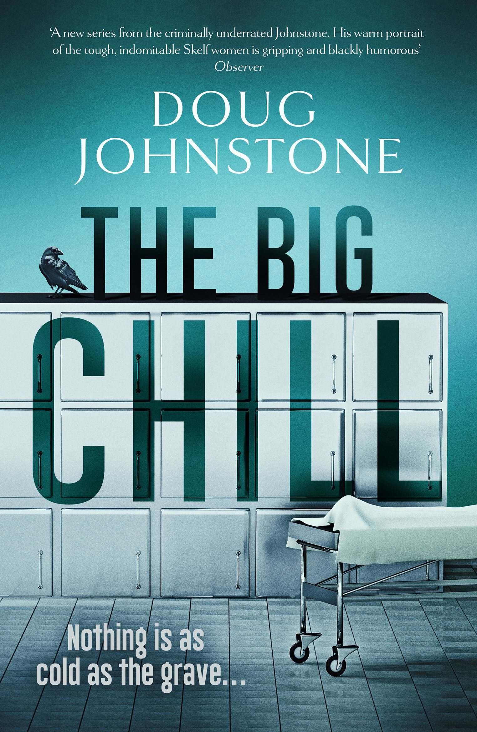 The Big Chill Cover