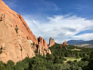 The Garden of the Gods 1