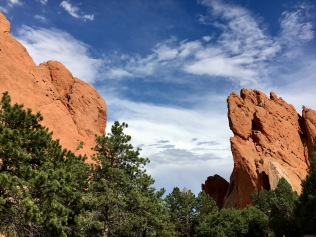 The Garden of the Gods 2