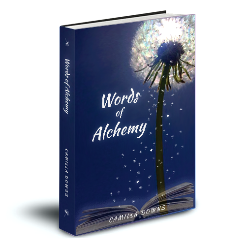 Words of Alchemy Book Mock up Fina October 2019