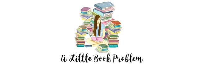 A Little Book Problem banner