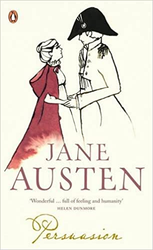 Persuasion_Jane Austen_cover