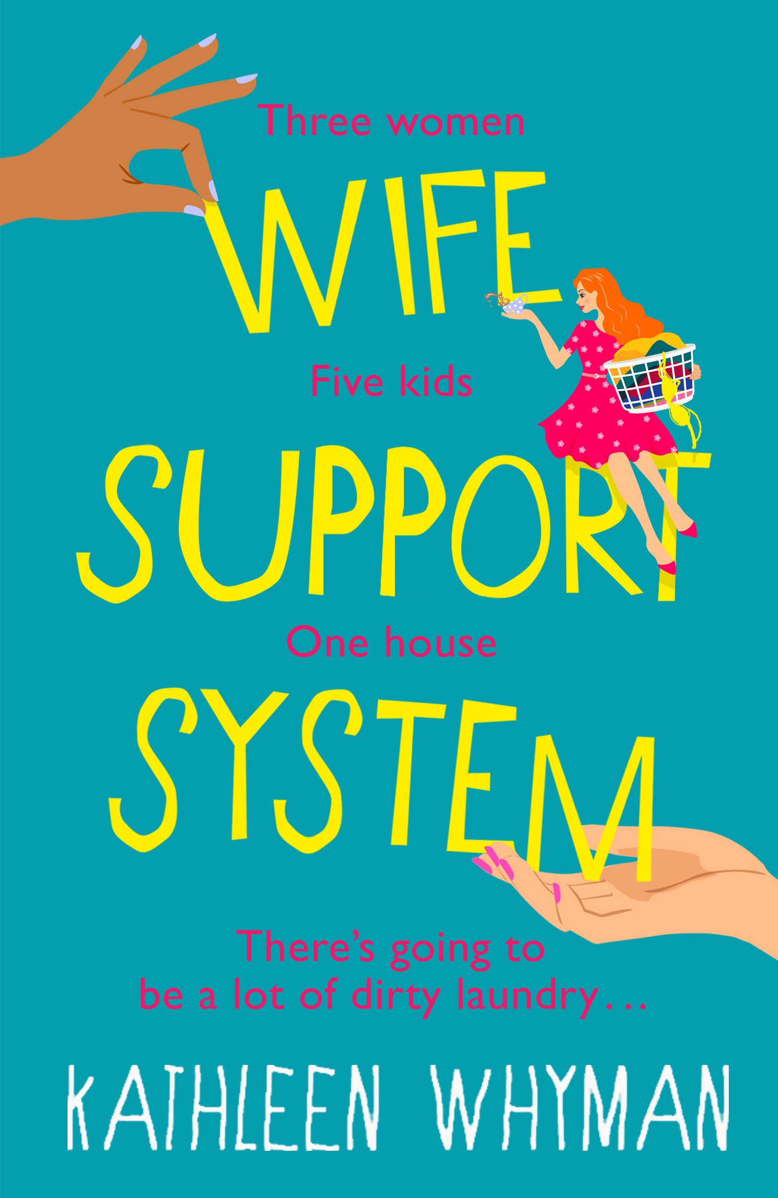 Wife Support System FINAL