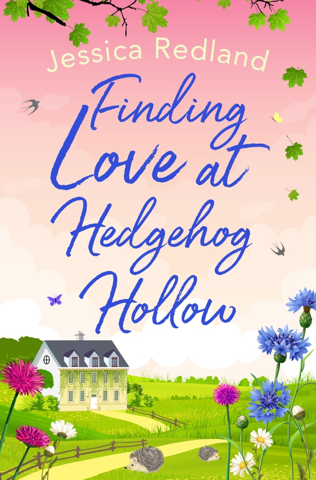 Finding Love at Hedgehog Hollow