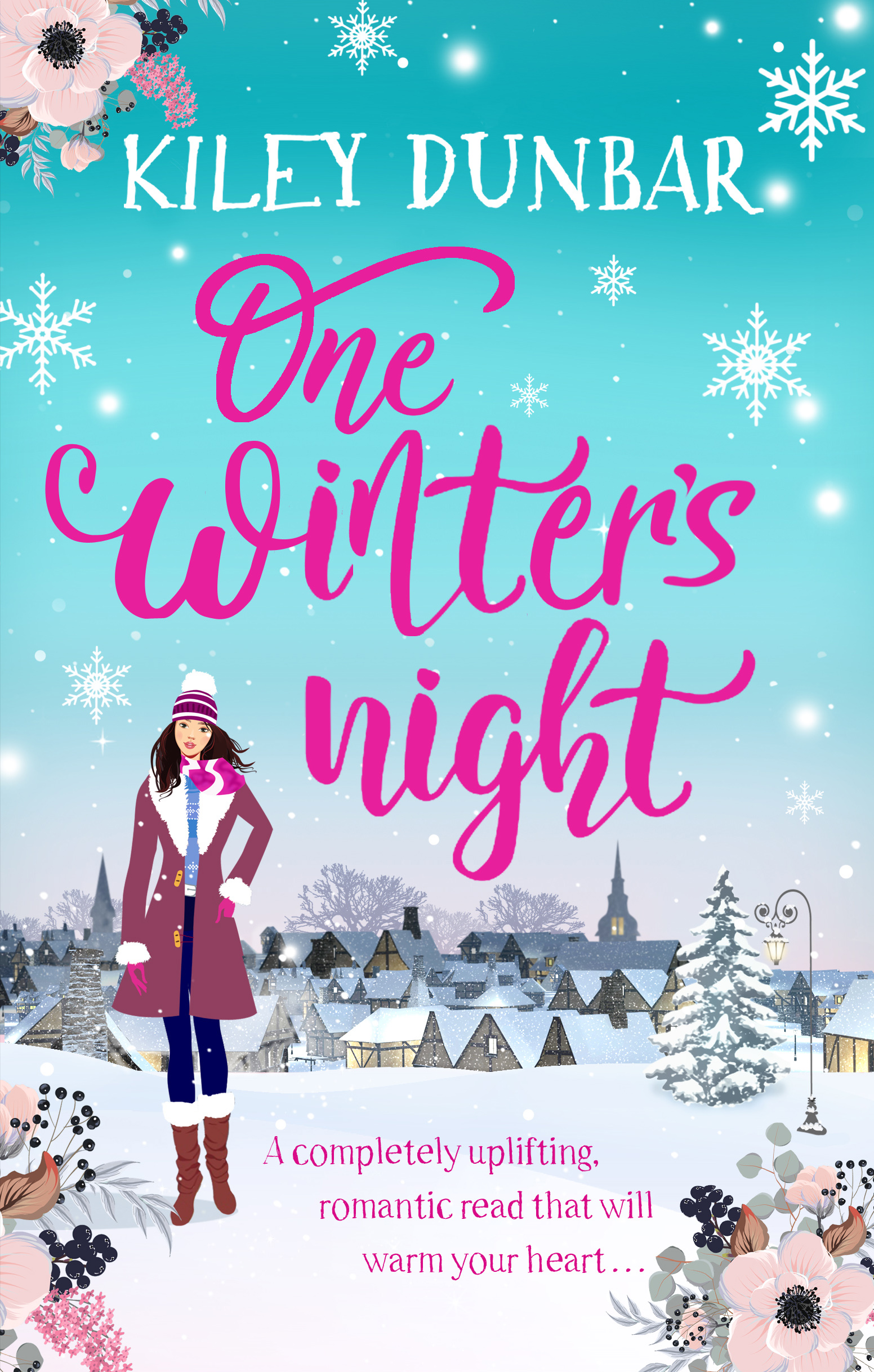 One Winters Night FINAL