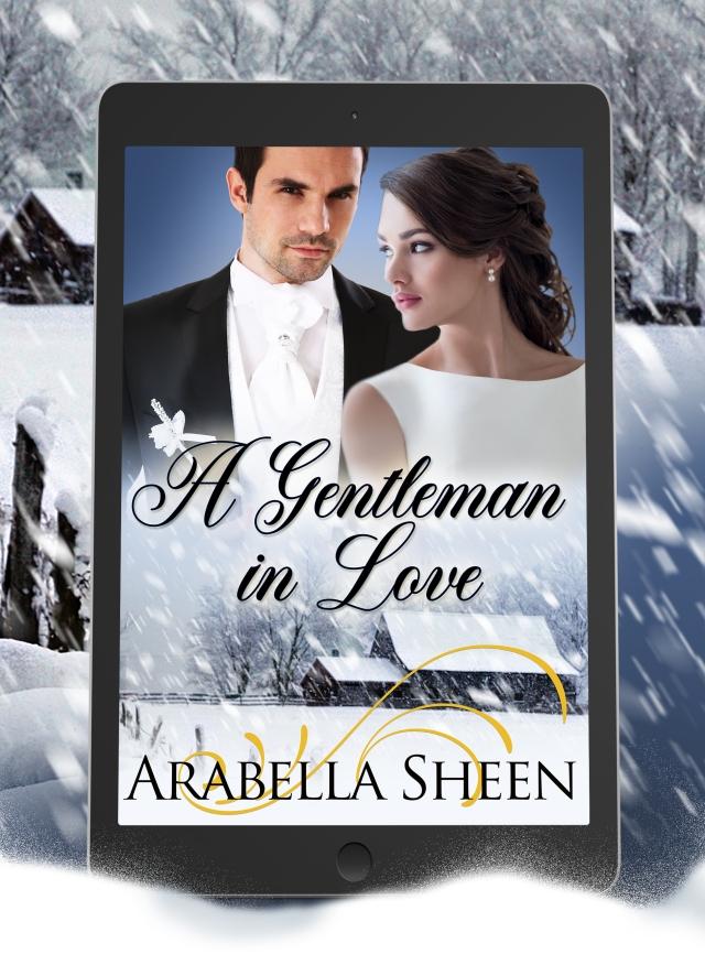 AGentlemanInLove_Ereader - Arabella Sheen
