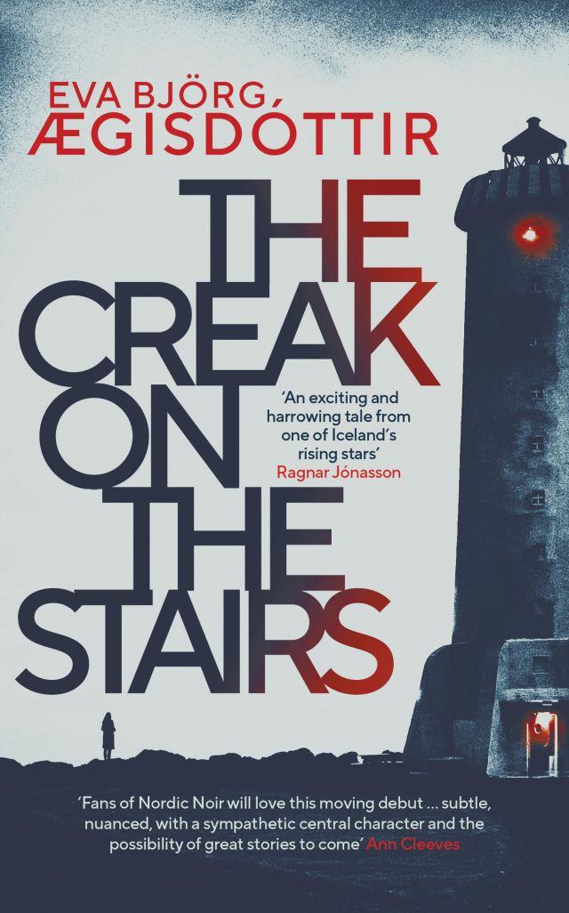 The Creak on the Stairs final HB cover
