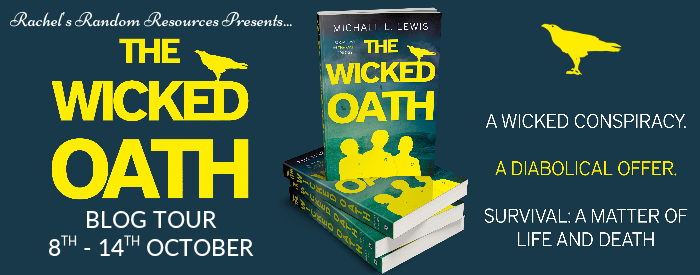 The Wicked Oath