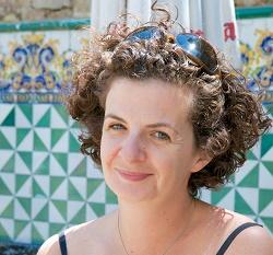 Catherine Cooper Author Pic
