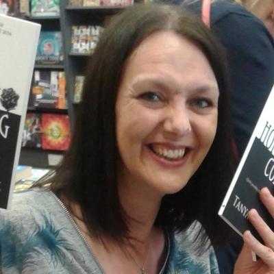 TB Author Pic