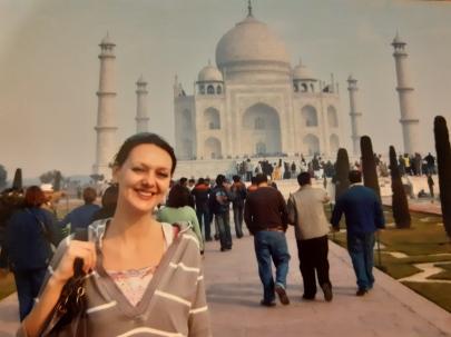 TB Taj Mahal
