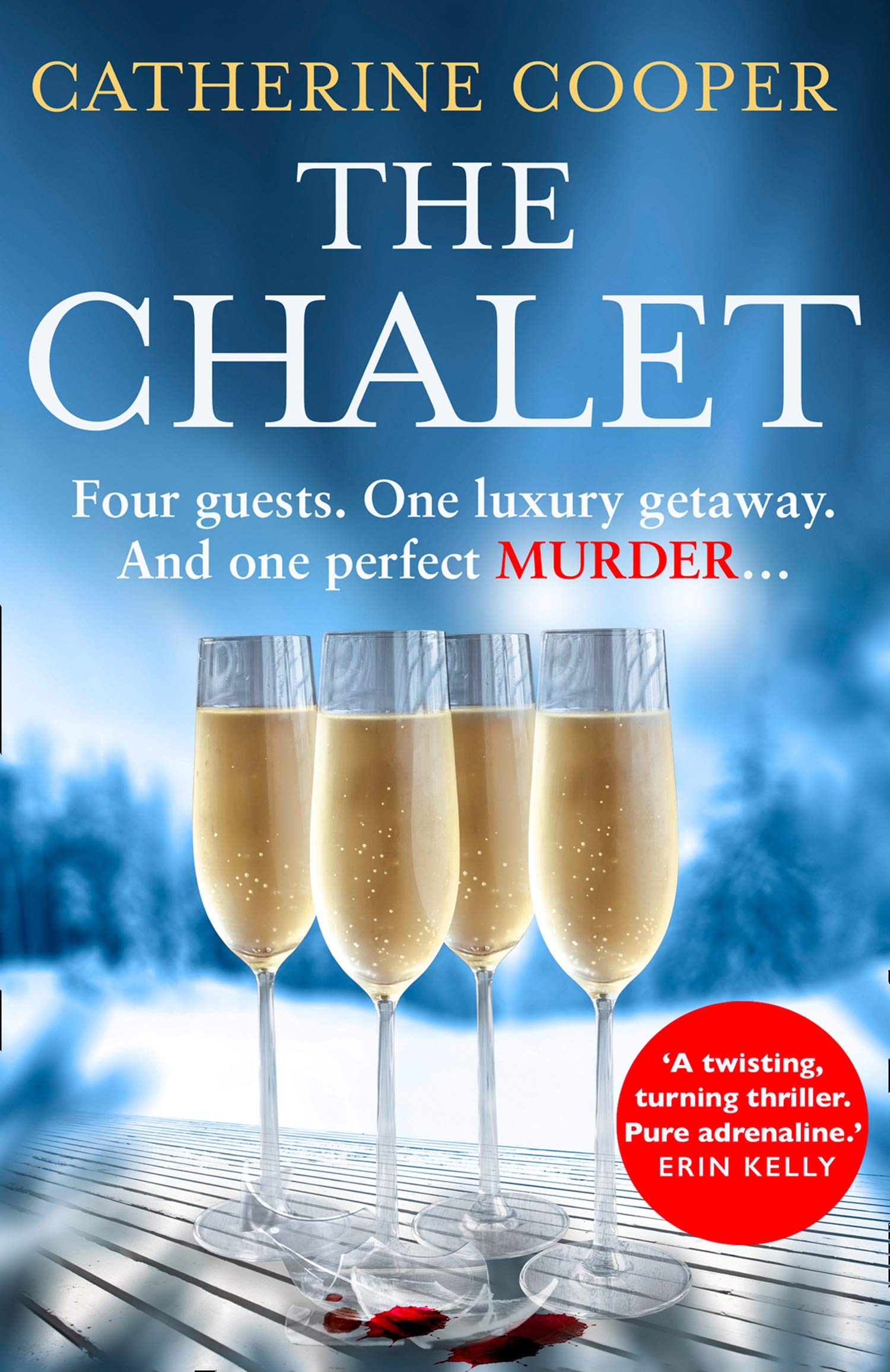 The Chalet Cover Image