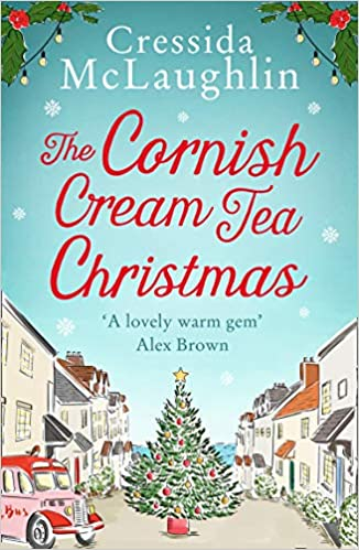 Cornish Cream TeaCover