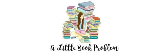 A Little Book Problem banner