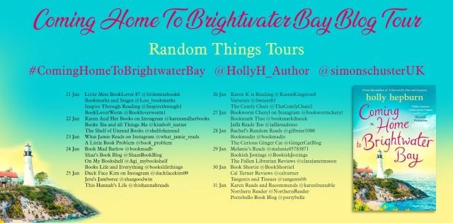 Brightwater Bay BT Poster 2