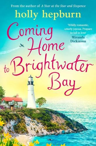 Coming Home Brightwater Bay Cover