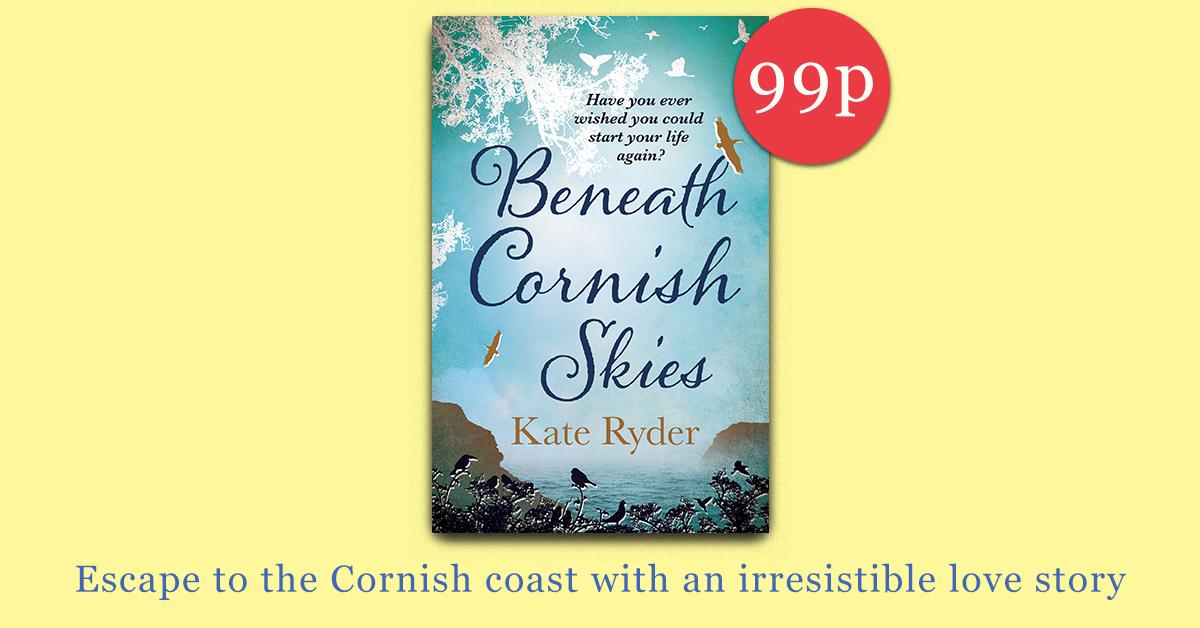 Cornish Escape Facebook 4