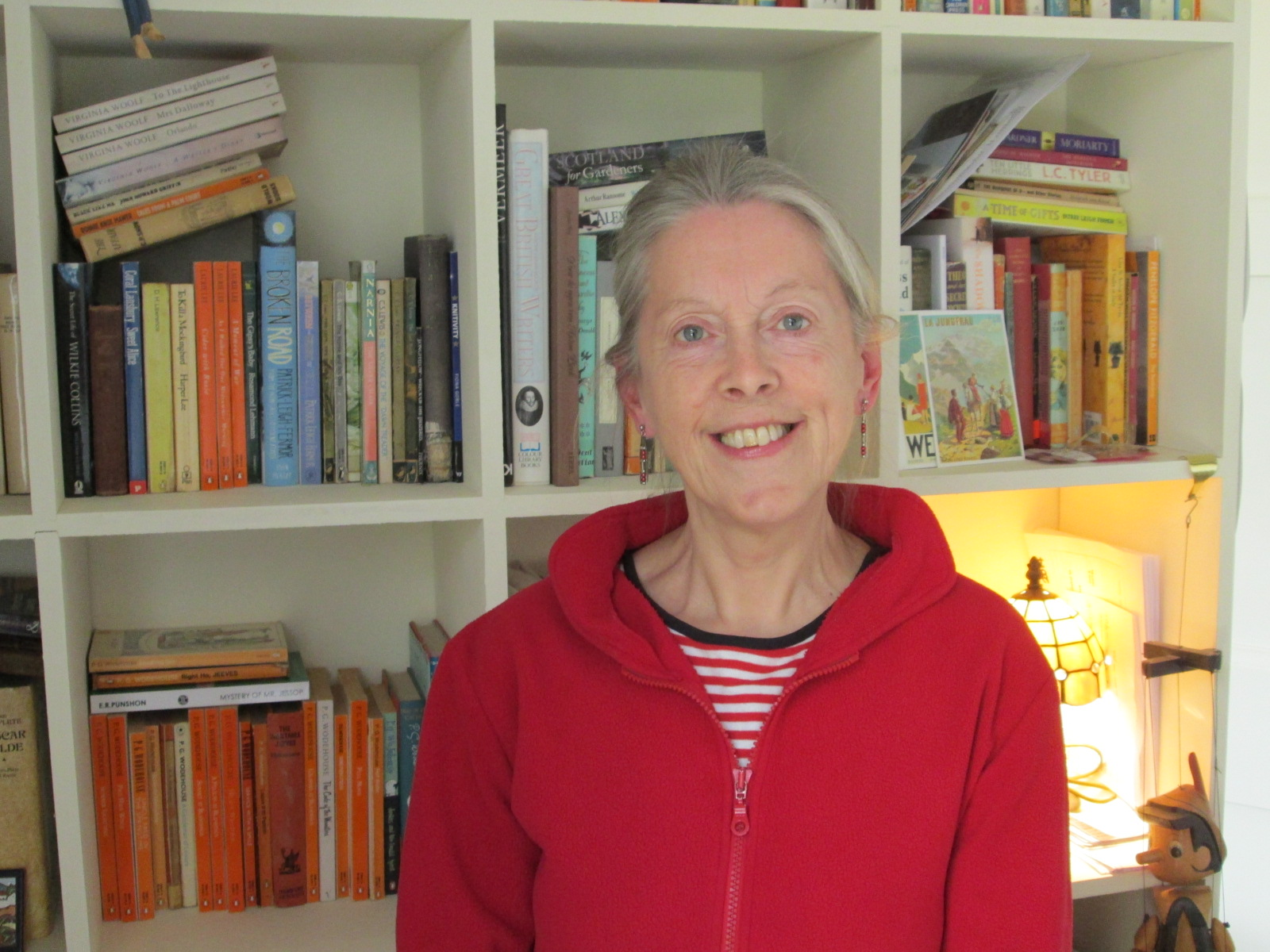 Linda Tyler author photo