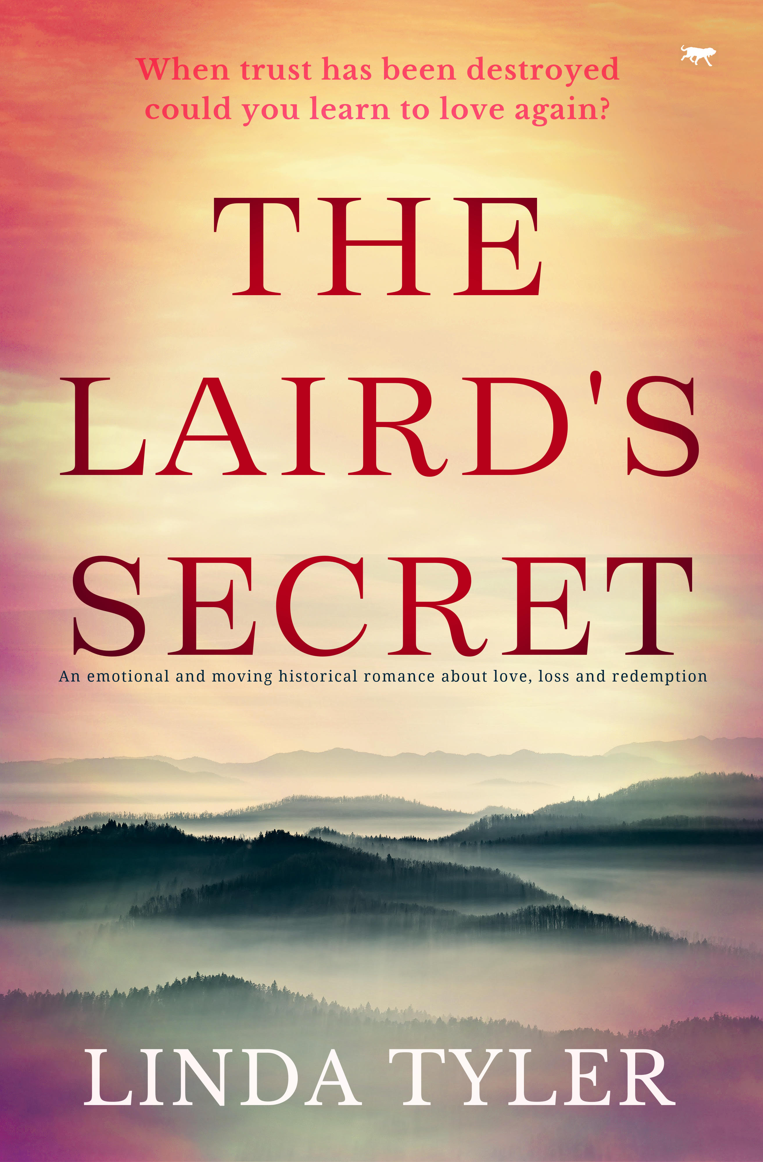 The Laird's Secret cover high res