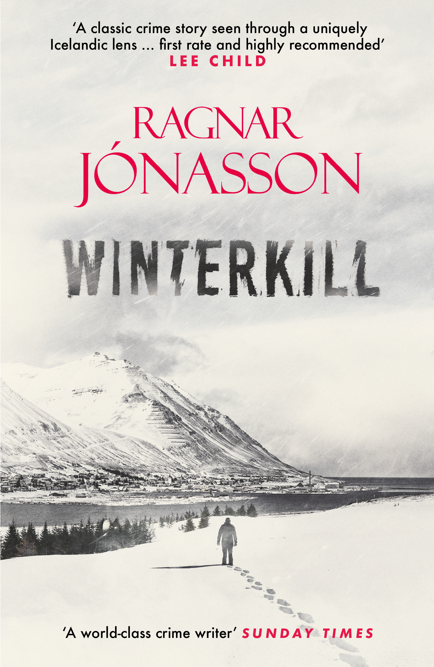 Winterkill proof cover