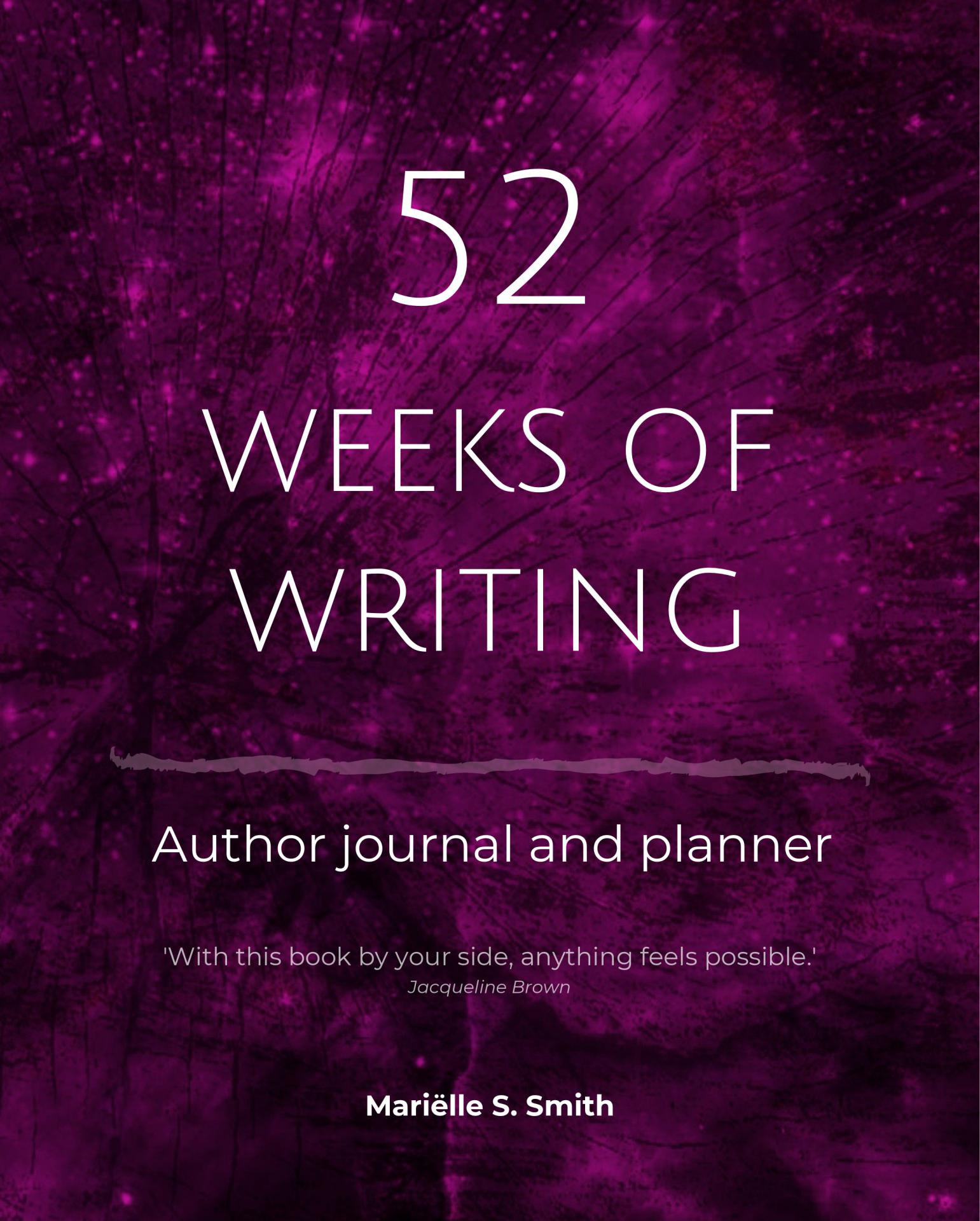52 Weeks Cover