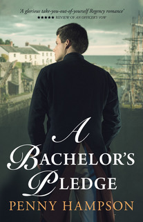 A Bachelor's Pledge