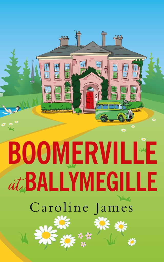 Boomerville at Ballymegille cover