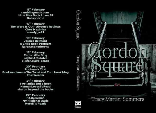 Gordon Square Full Banner