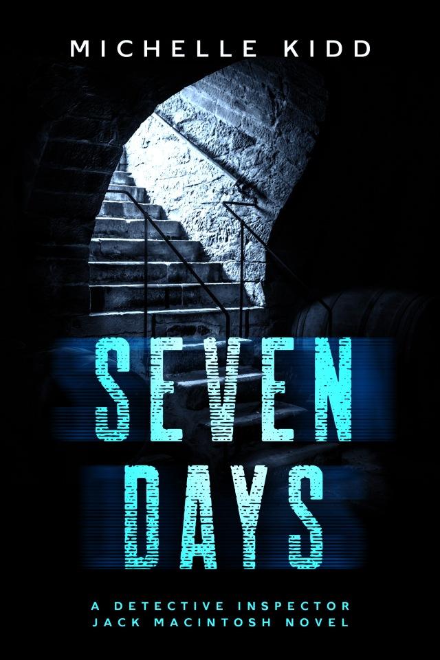 Seven Days E Book cover final