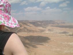 Masada -Israel