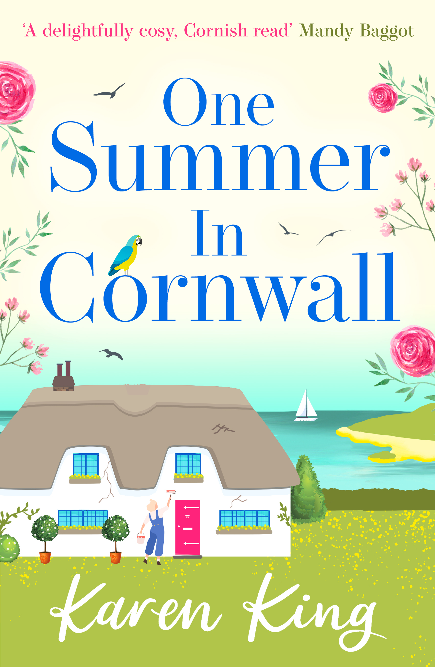 ONE SUMMER IN CORNWALL final