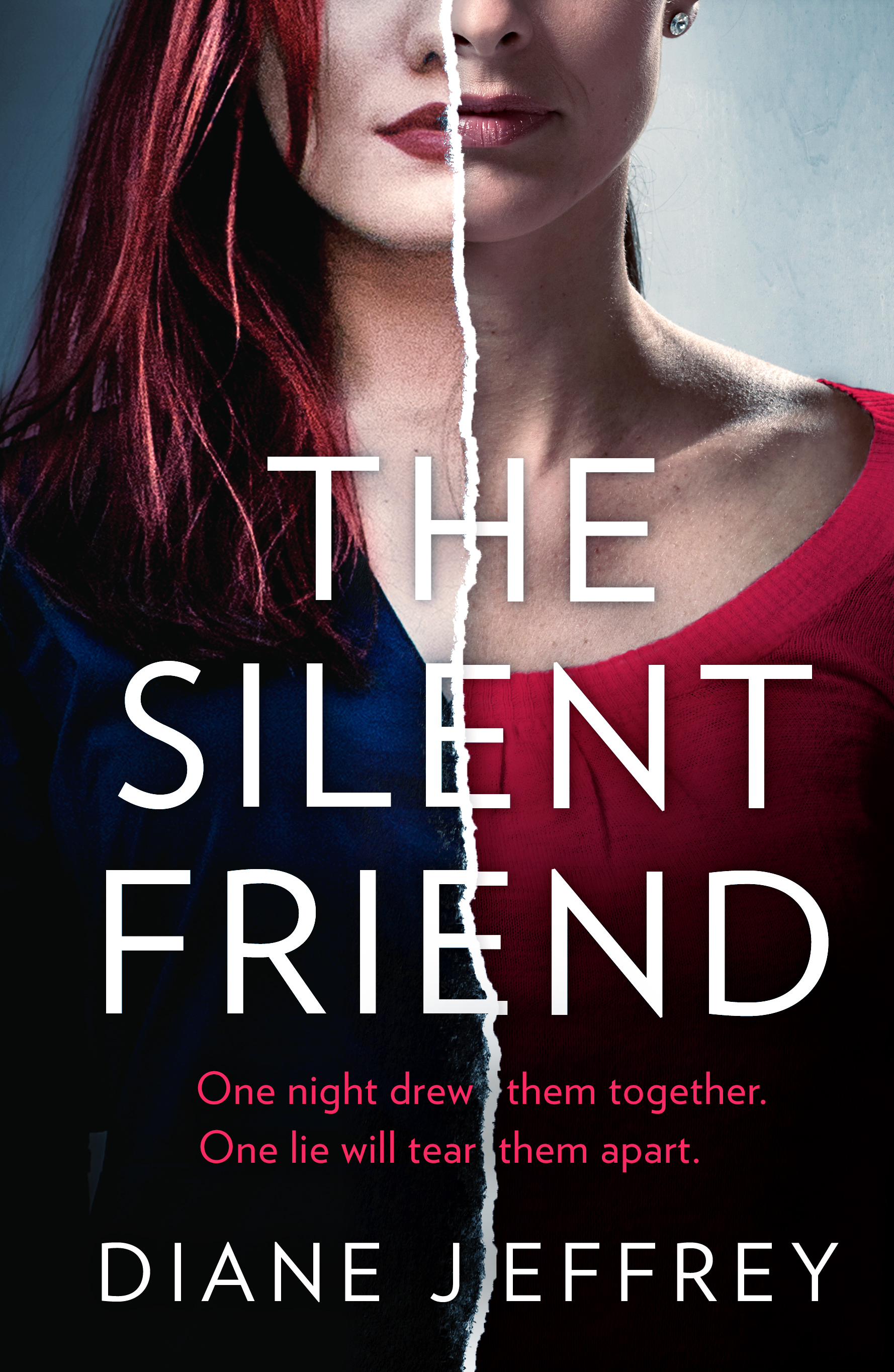 The Silent Friend cover
