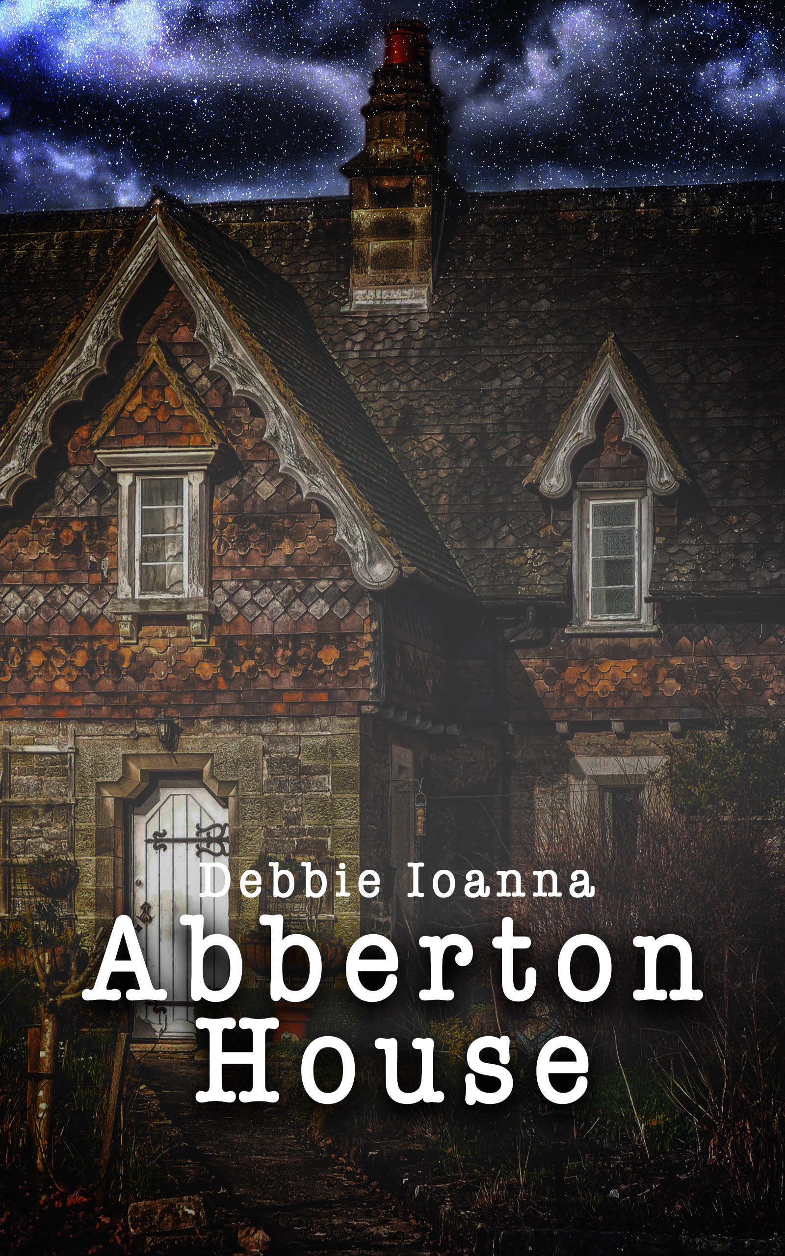 Abberton House Cover