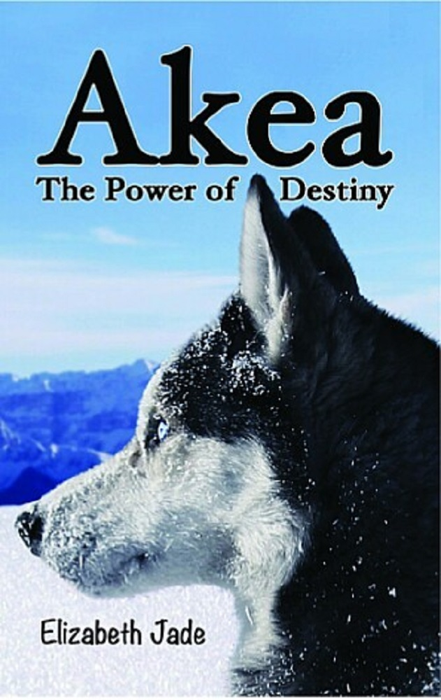 Akea - The Power of Destiny (BK1)