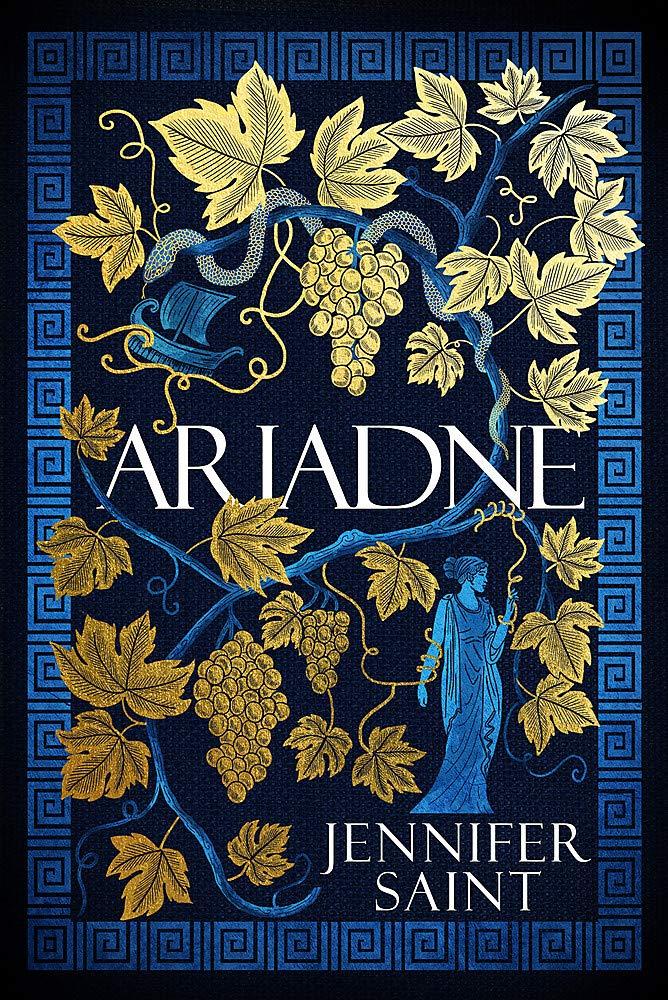 Ariadne Cover