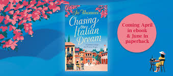 Chasing The Italian Dream Graphic 3