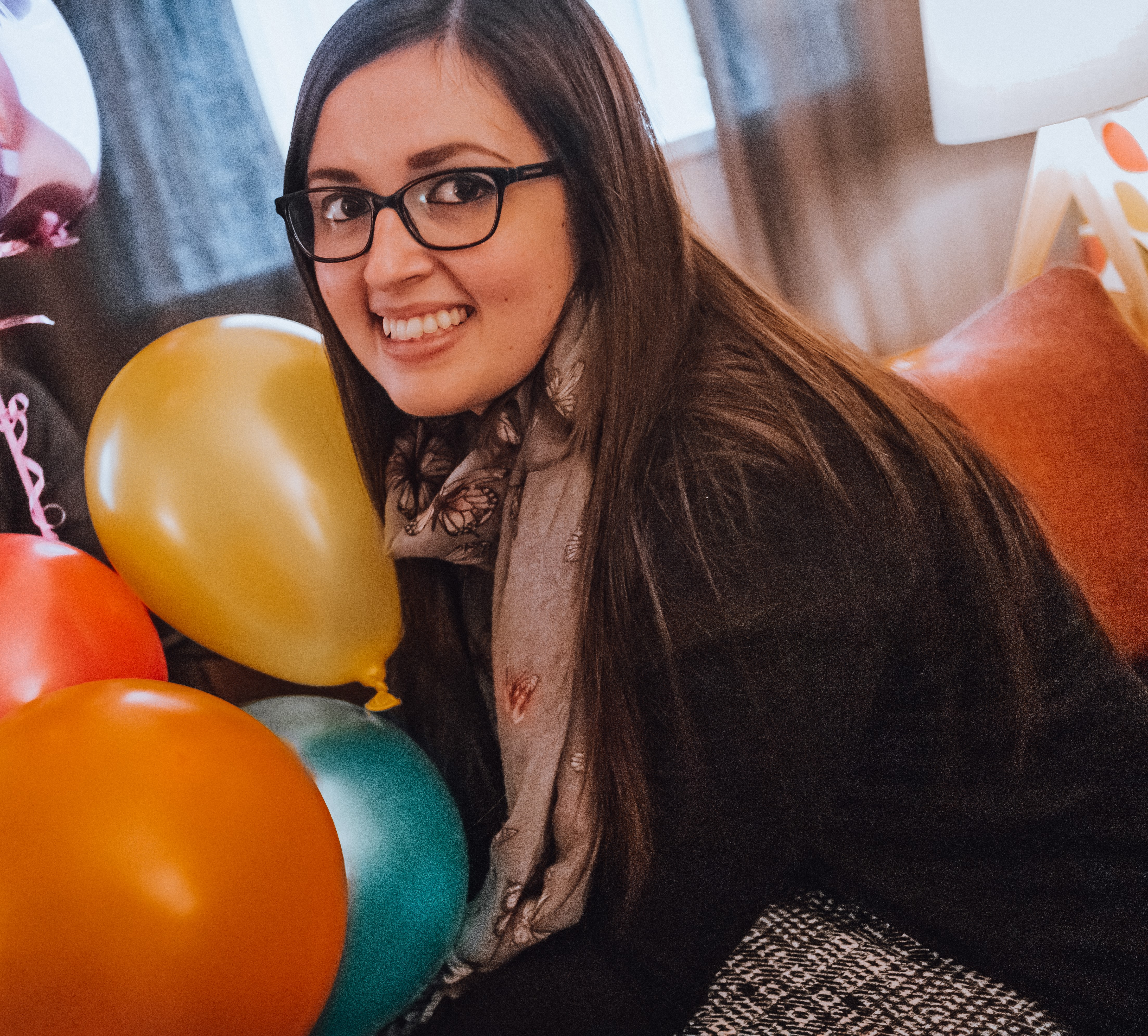 Debbie Ioanna