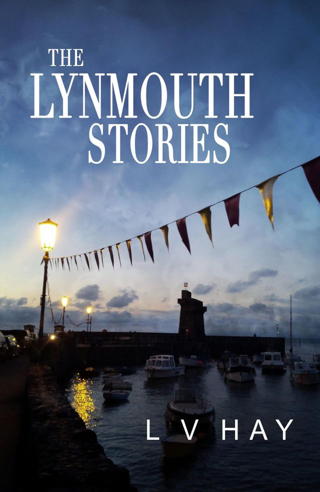 FINAL The Lynmouth Stories Cover