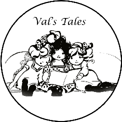 Logo for Val's Tales Q7