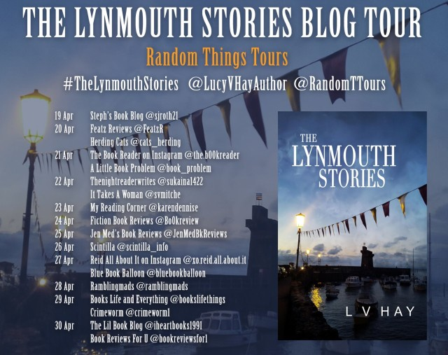 Lynmouth Stories BT Poste