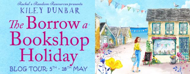A Borrow A Bookshop Holiday