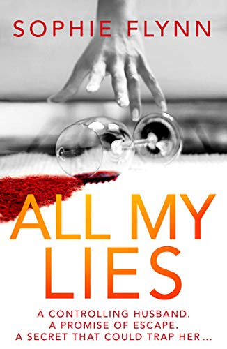 All My Lies Cover