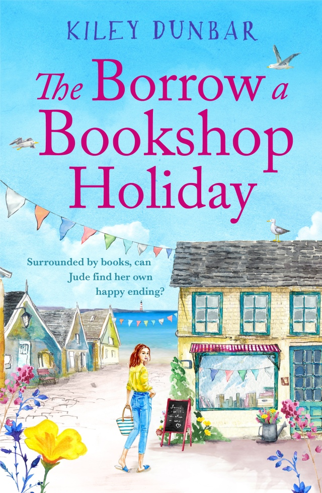 FINAL COVER AW Bookshop on the Beach