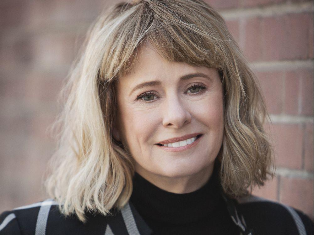 Kathy Reichs Author pIc